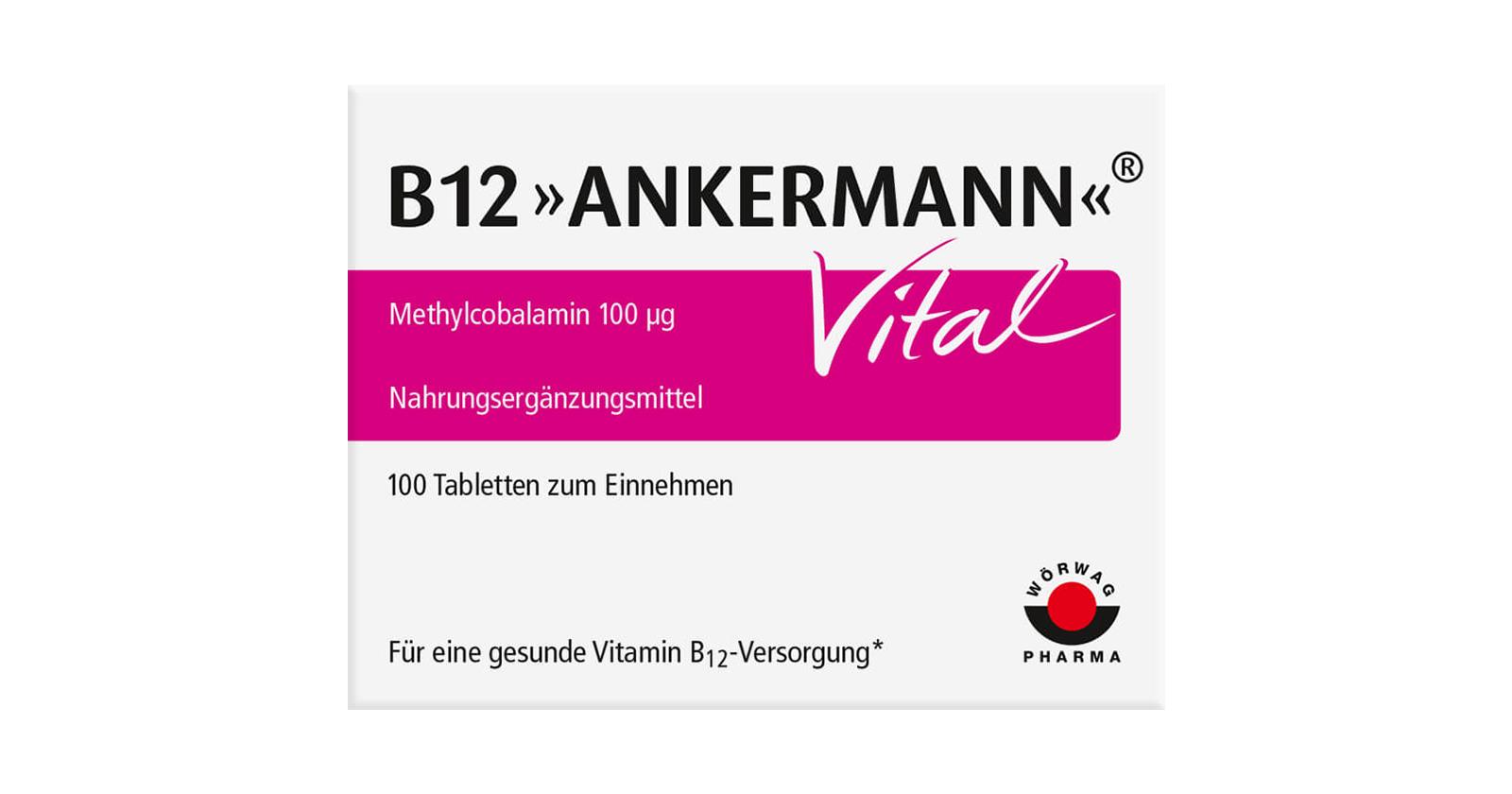 B12 Ankermann Vital Packshot