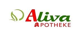 Logo Aliva