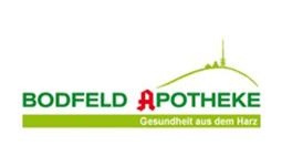Logo Bodfeld Apotheke